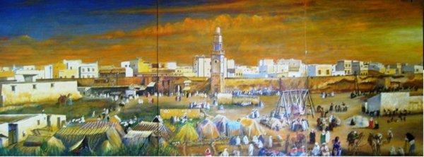 Mémoire de Casablanca 1911