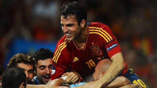 L'Espagne triomphe à Porto Rico