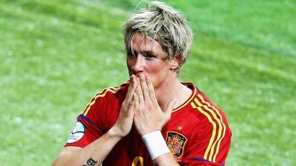 """Torres """"fier"""" d'entrer dans le club des 100"""