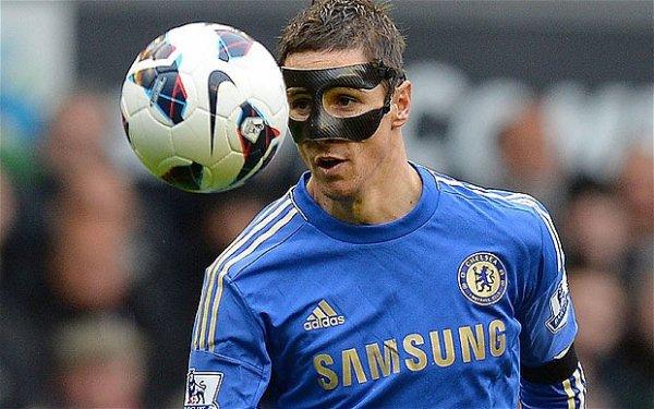 Fernando Torres: Chelsea trop compter sur les individus