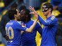 Bâle-Chelsea : Fernando Torres revit en Ligue Europa