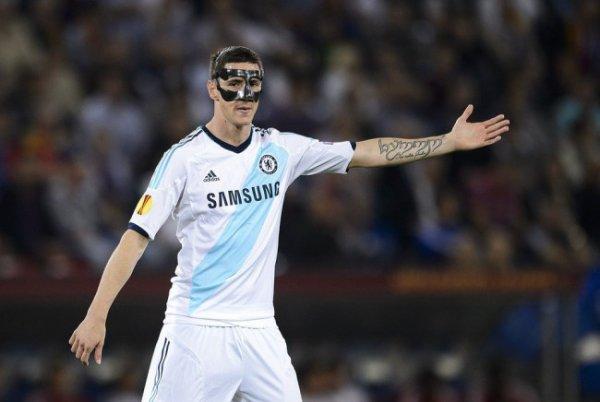 Le salaire de Fernando Torres trop cher pour interrupteur Fiorentina