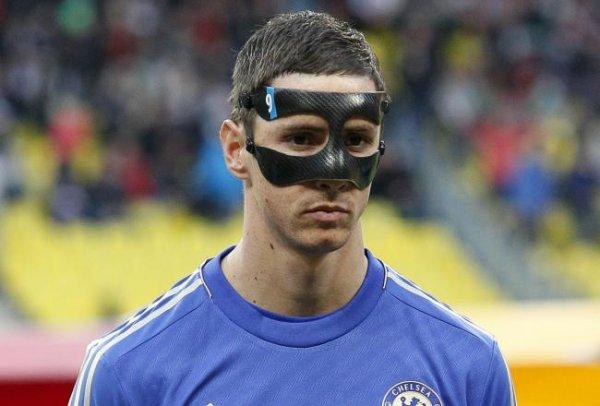Fernando Torres: El Nino Can partenaire de Radamel Falcao à Chelsea?