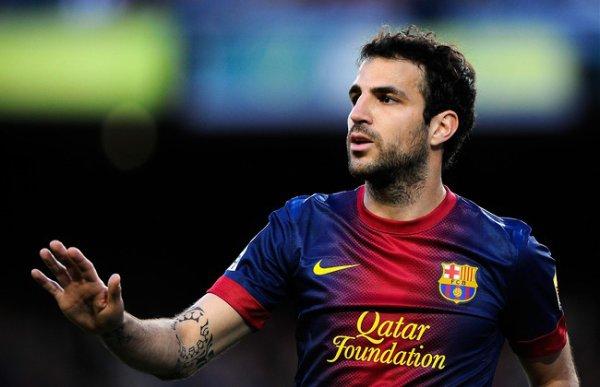 Ne Arsenal Cesc Fabregas besoin?