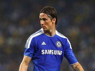 Chelsea en finale Europa League après Fernando Torres démonte Bâle