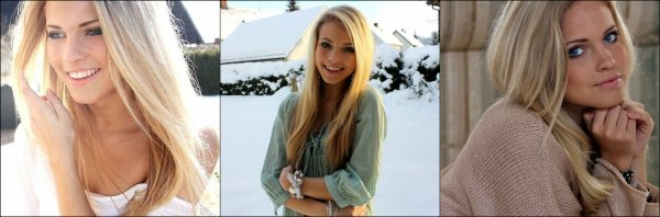 Kaelyn Harrington - Emily Nereng