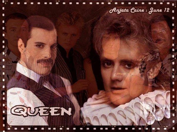 Pour le concours de créations sur Queen chez Aymeline-Queen-Freddie