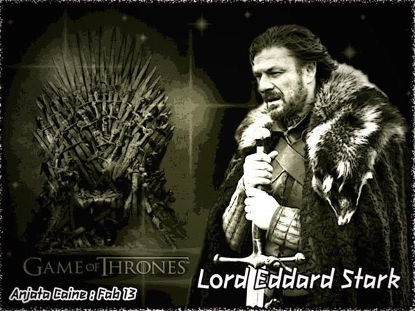 Game Of Thrones ce dimanche 24 sur une de nos chaînes !!!
