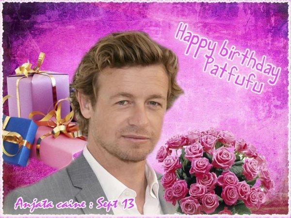 Bon anniversaire Patfufu83