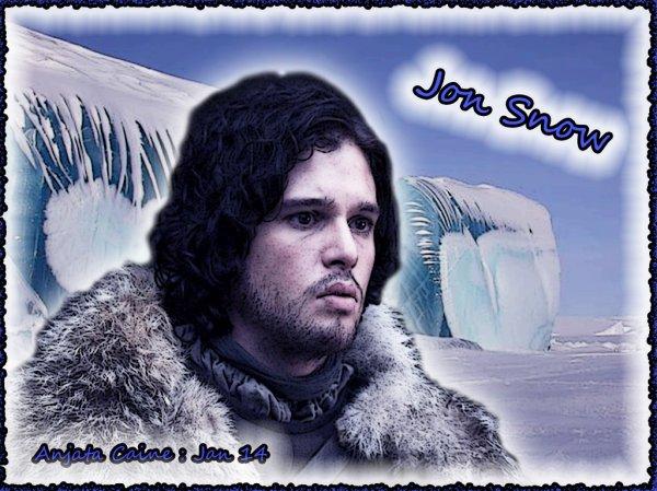 Le retour de Game Of Thrones...
