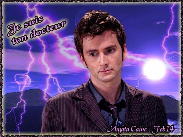 Aaah le docteur...