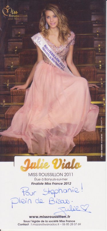 Julie Vialo