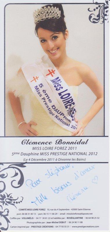 Clémence Bonnidal