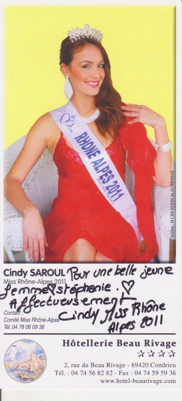 Cindy Saroul
