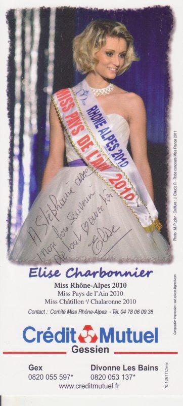 Elise Charbonnier