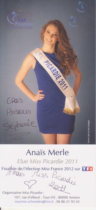 Anais Merle