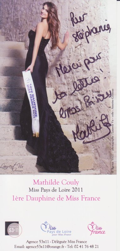 Mathilde Couly