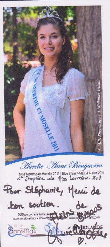 Aurélie-Anne Bouguerra