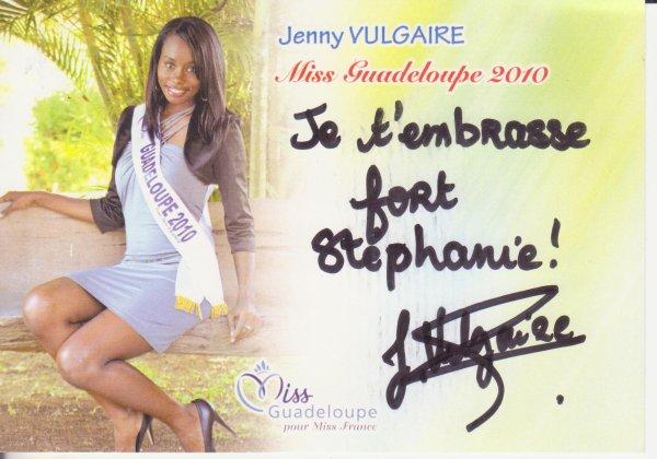 Jenny Vulgaire