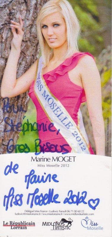 Marine Moget