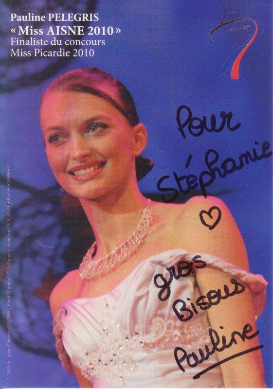 Pauline Pélégris