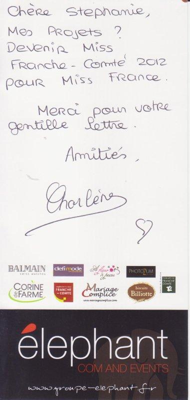 Charlène Michaut
