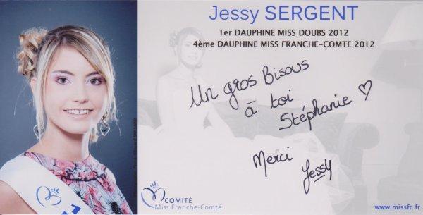 Jessy Sergent