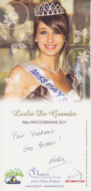 Leslie De Grandis