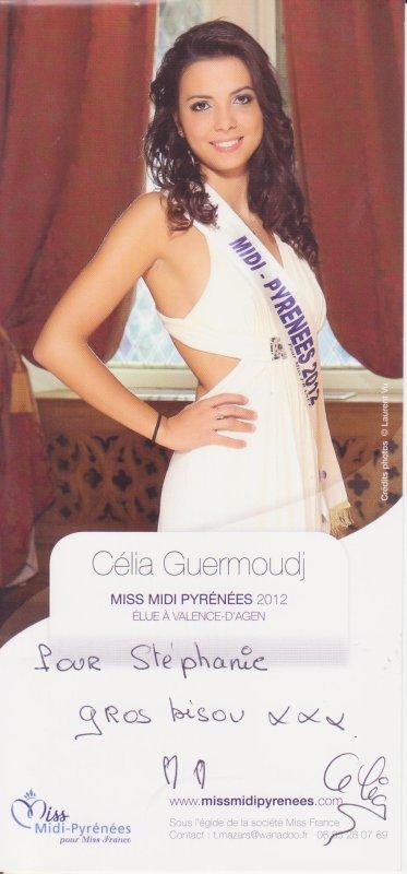 Célia Guermoudj