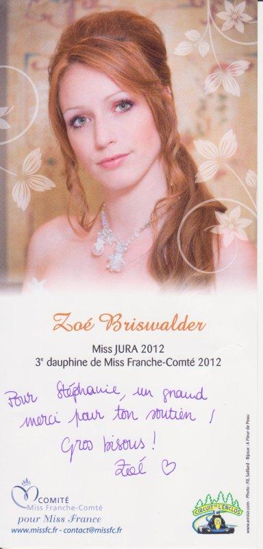 Zoé Briswalder
