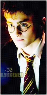 ➜ Harry James Potter ツ