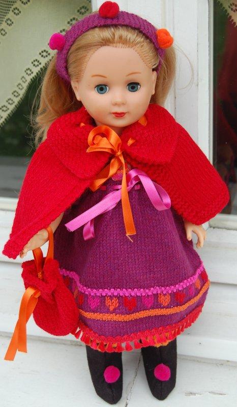 Révolte chez les poupées