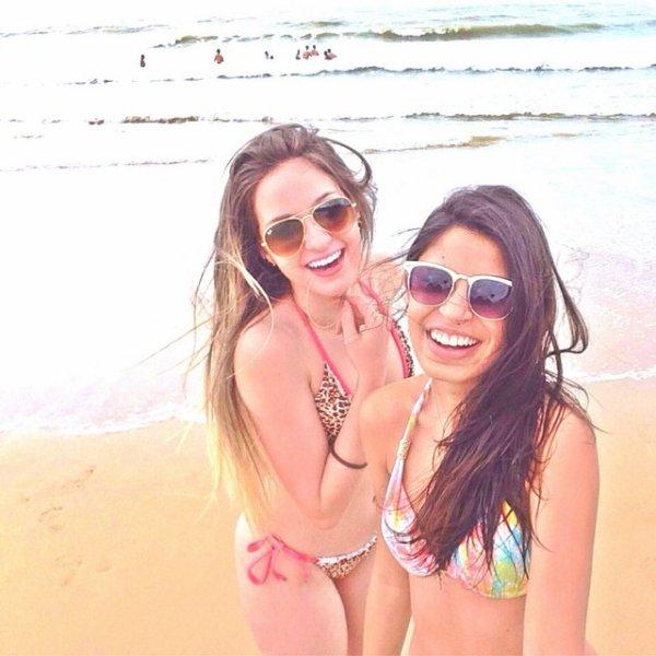 Viva la playa!