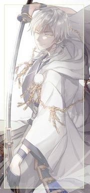 Shinryu Mori.