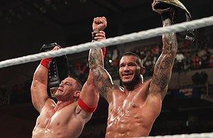Raw du 20 Juin 2011