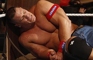 Raw roulette du 27 juin 2011