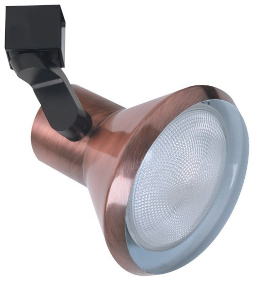 ET658 Line Voltage Track Light-PAR30