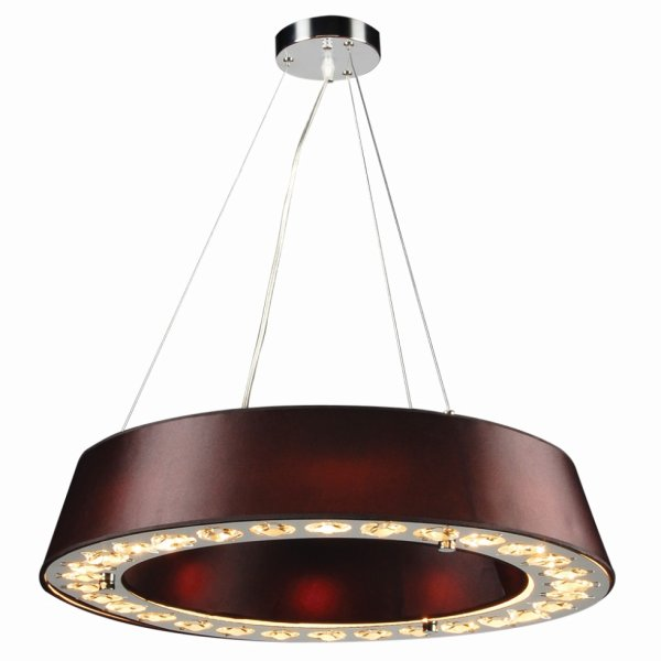 73099 Black VERANDA PLC Pendant Light