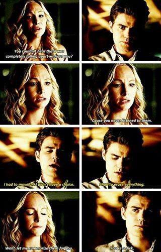 The Vampire Diaries Saison 6, mon avis sur les épisodes: Episode 6x02