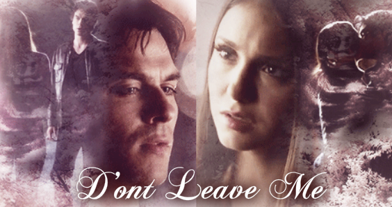 Don't Leave me: Sommaire Tome2