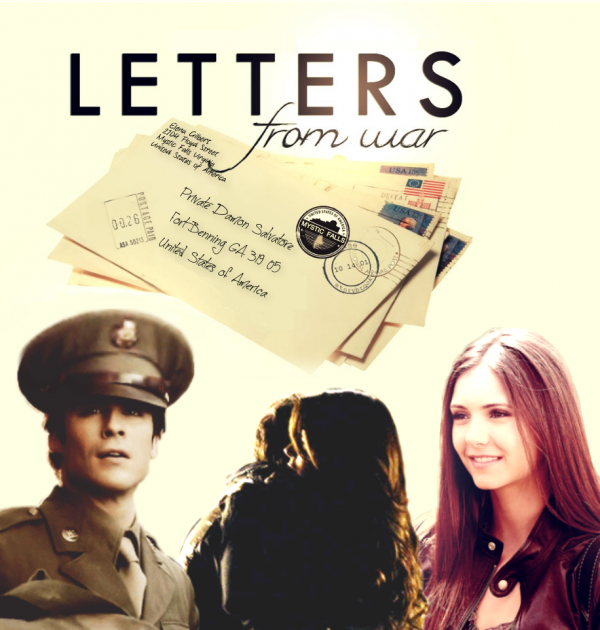 Letter From War: Sommaire