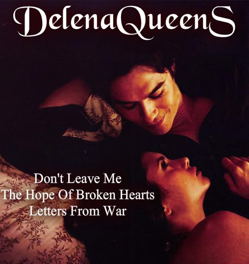 Blog de Fanfictions et O.S sur le couple Delena