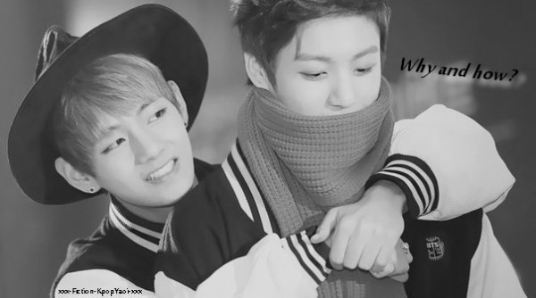 Why and how ? - OS Vkook