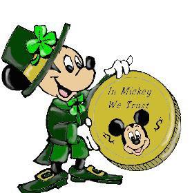 C'est la Saint Patrick !