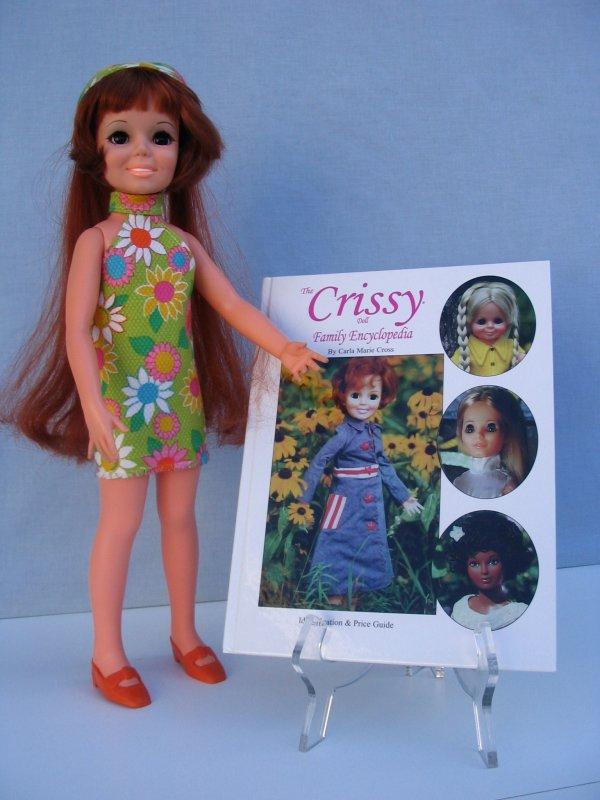CRISSY  LA COUSINE AMERICAINE DE CATHIE DOLLY KESSY ...ET LES AUTRES