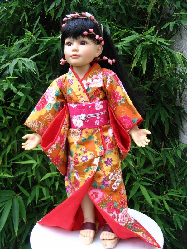 KIDZ   EN JAPONAISE