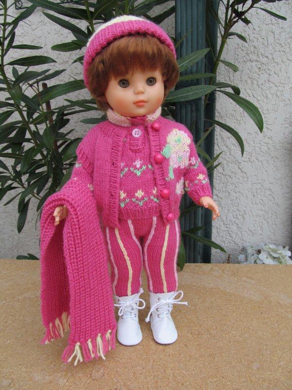 MARIE-FRANCOISE 1986
