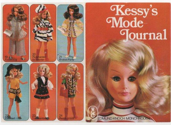 KESSY  ROUSSE  D' EDMUND  KNOCH