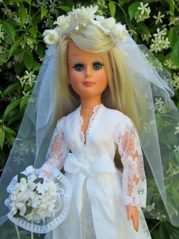 IL N'  Y A PAS QUE LES MARIAGES PRINCIERS ....