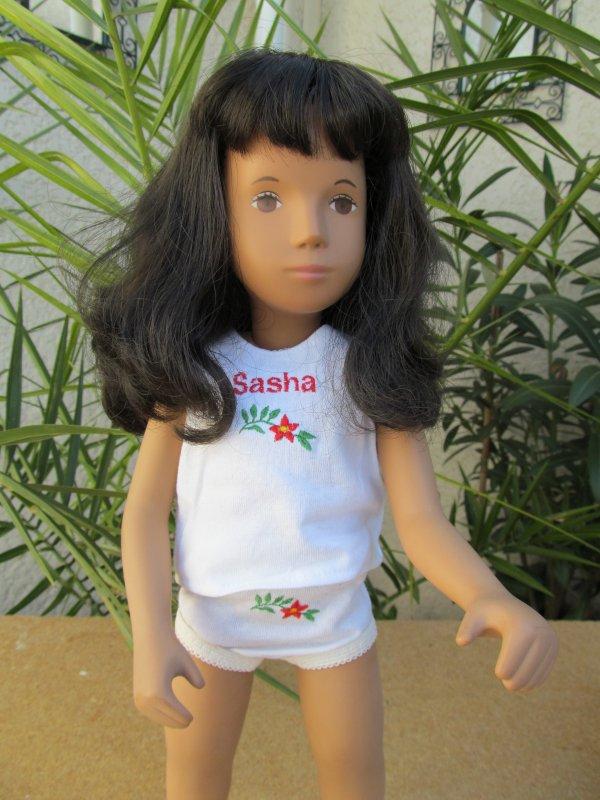 MARINA SASHA